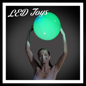 LED Light Up Toys