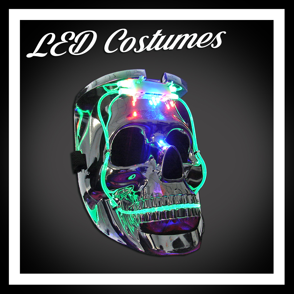 Glow Costumes / Rave Gear