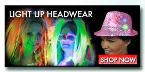 LED Head & Hair products