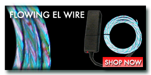 Motion EL Wire