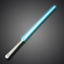 Light Sabers Blue Blue LED Sword, Blue Lighted Sword, Flashing Blue sword, battery-operated blue sword, blue light saber, flashing blade, light up sword, star wars, vending, kids, birthday, fundraiser