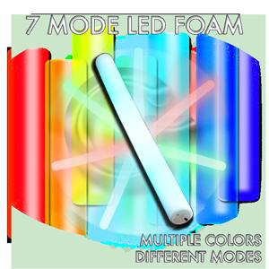 Foam glow coupon code