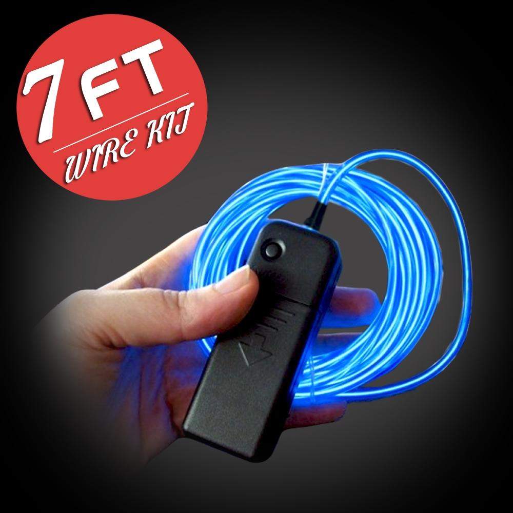 Neon Wire Body - WIRE Center •