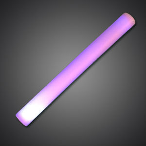 7 Mode Color Changing Foam Sticks Foam Lightstick, LED Foam Stick, baton*, *baton, tubes, noodle, tube lights, light up tubes, LED Lightstick, Light Up Foam Stick, rave, festival, bar, give away, party, beach, wedding, edm, edc, burning man, school