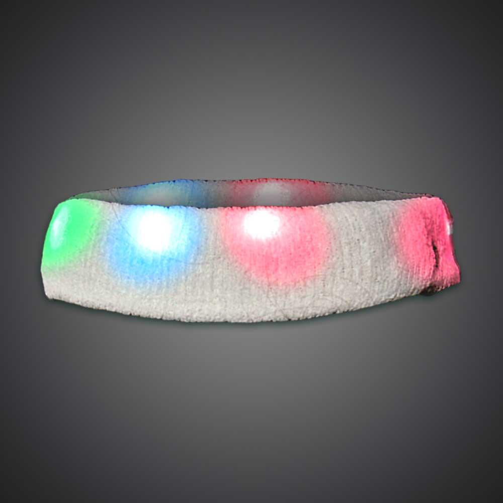 Light Up Led Headband