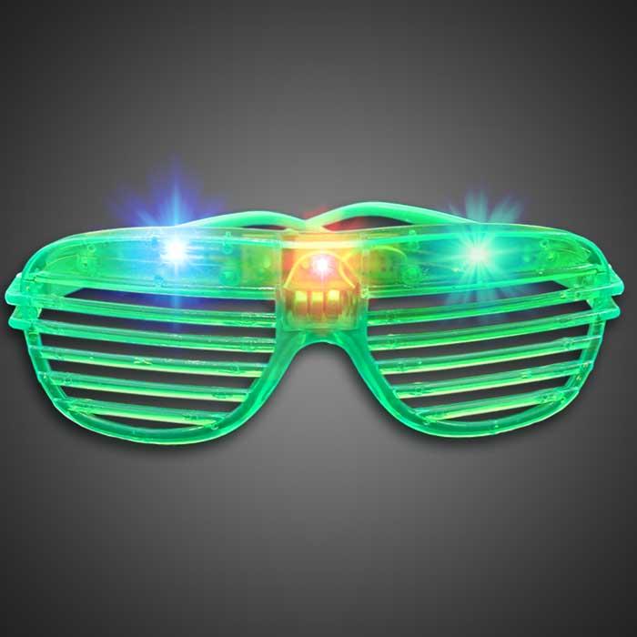 Glow Bracelet Eyeglasses