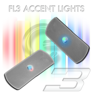 Flat Lights 2-Pack - FLIGHT