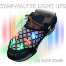 Light Up Shoe Covers