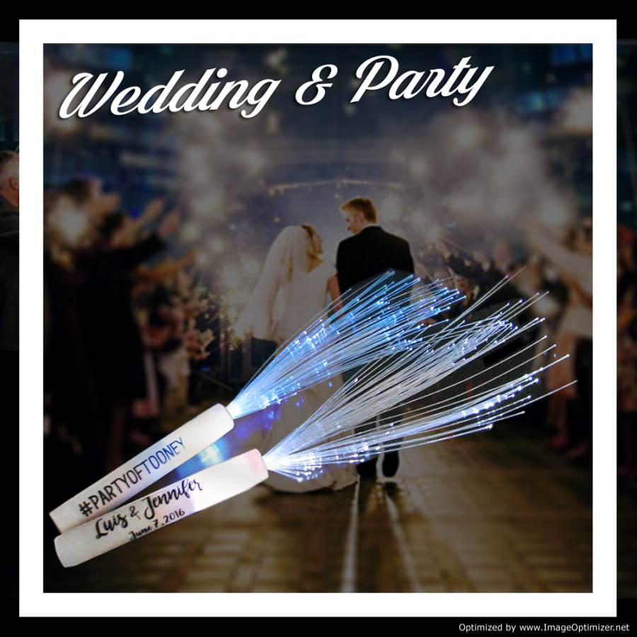 Wedding & Party