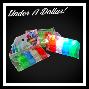 Glow Novelties Under $1