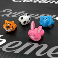 Assorted Animal LED Finger Rings