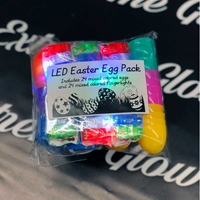 LED Easter Egg Kit