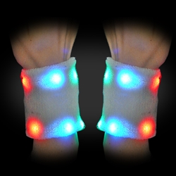 Light Up Wristbands