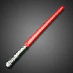Light Sabers Red Red LED Sword, Red Lighted Sword, Flashing Red sword, battery-operated Red sword, Red light saber, flashing blade, light up sword, star wars, vending, kids, birthday, fundraiser