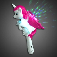 Unicorn Disco Wand *with music*