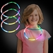Flashing Rainbow Chaser Necklaces - CHA