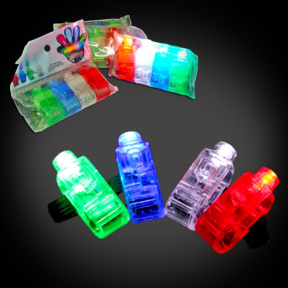 Extreme Glow S Led Finger Lights