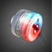 Assorted Color Button Body Lights - PL3