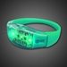 Sound Activated LED Silicone Bracelet - BRSOUND
