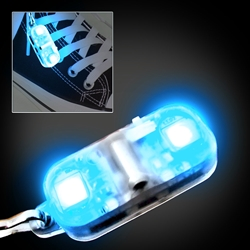 Clip On Pulse Light - 4 Color Choices