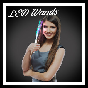 Fiber Optic Wand light up wand, lighted wand, fiber optic wand, wedding, dance floor, dance, give aways, cheap, inexpensive, school, kids, customize, custom