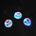 Customized Flashing Medallions  - CUSTOMMEDALLION